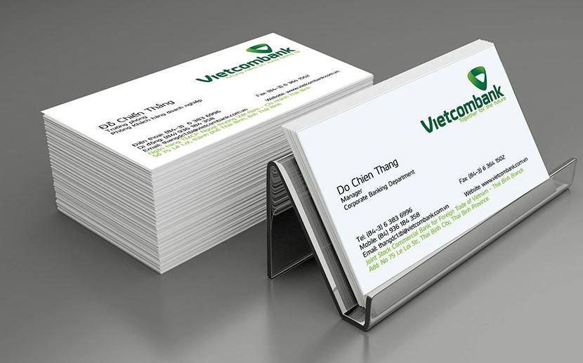 In name card lấy ngay chất lượng, giá rẻ đến Alona