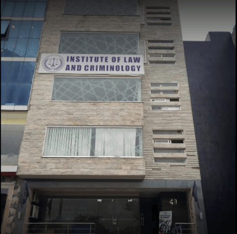 Institute of Law and Criminology