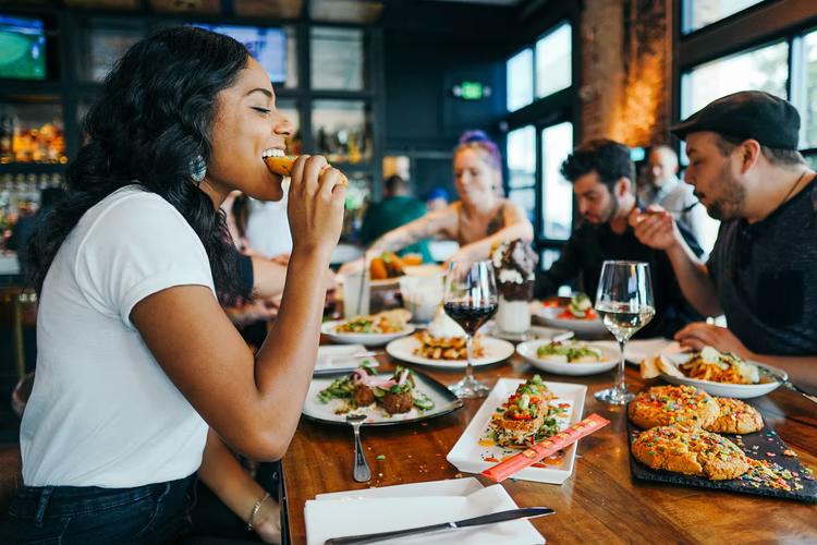Mindful Eating untuk Hidup yang Lebih Baik