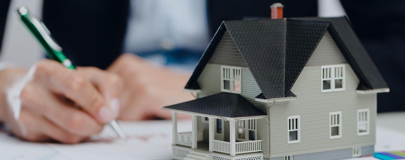 Luật cho thuê nhà ở nằm trong các điều cụ thể tại mục 3 của chương 8