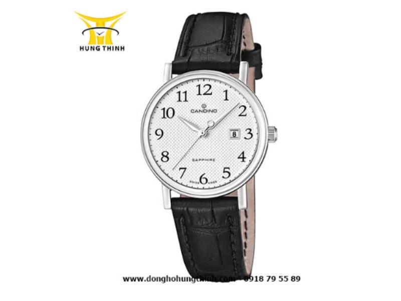 Sản phẩm đồng hồ Candino nữ chính hãng này có mức giá thấp nhất tại Hưng Thịnh: 4.300.000 vnđ
