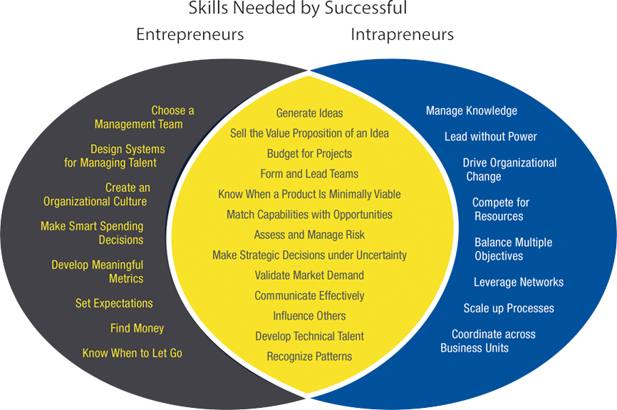 The Best-Kept Tech Career Secret: Intrapreneurship | UCSB ...