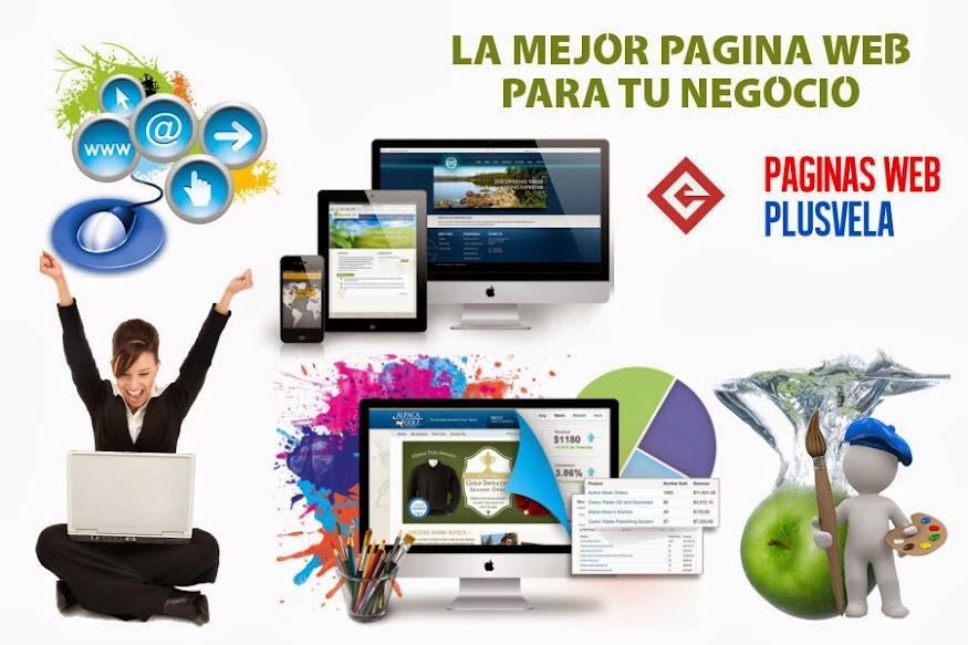 creación de paginas web peru