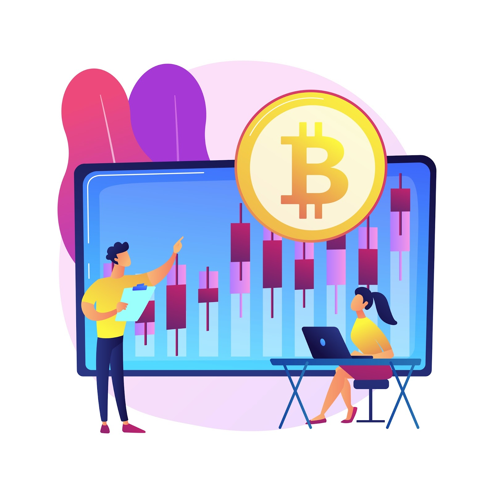 Ways to lose money trading Bitcoin
