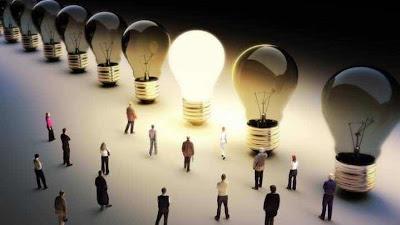 Inovasi bikin kamu berbeda