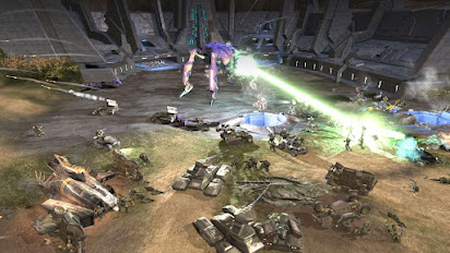 Play halo wars free online