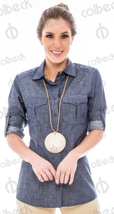 62b147418 A camisa social é uma ótima escolha para aqueles que precisam apresentar  mais seriedade e formalidade no ambiente de trabalho.