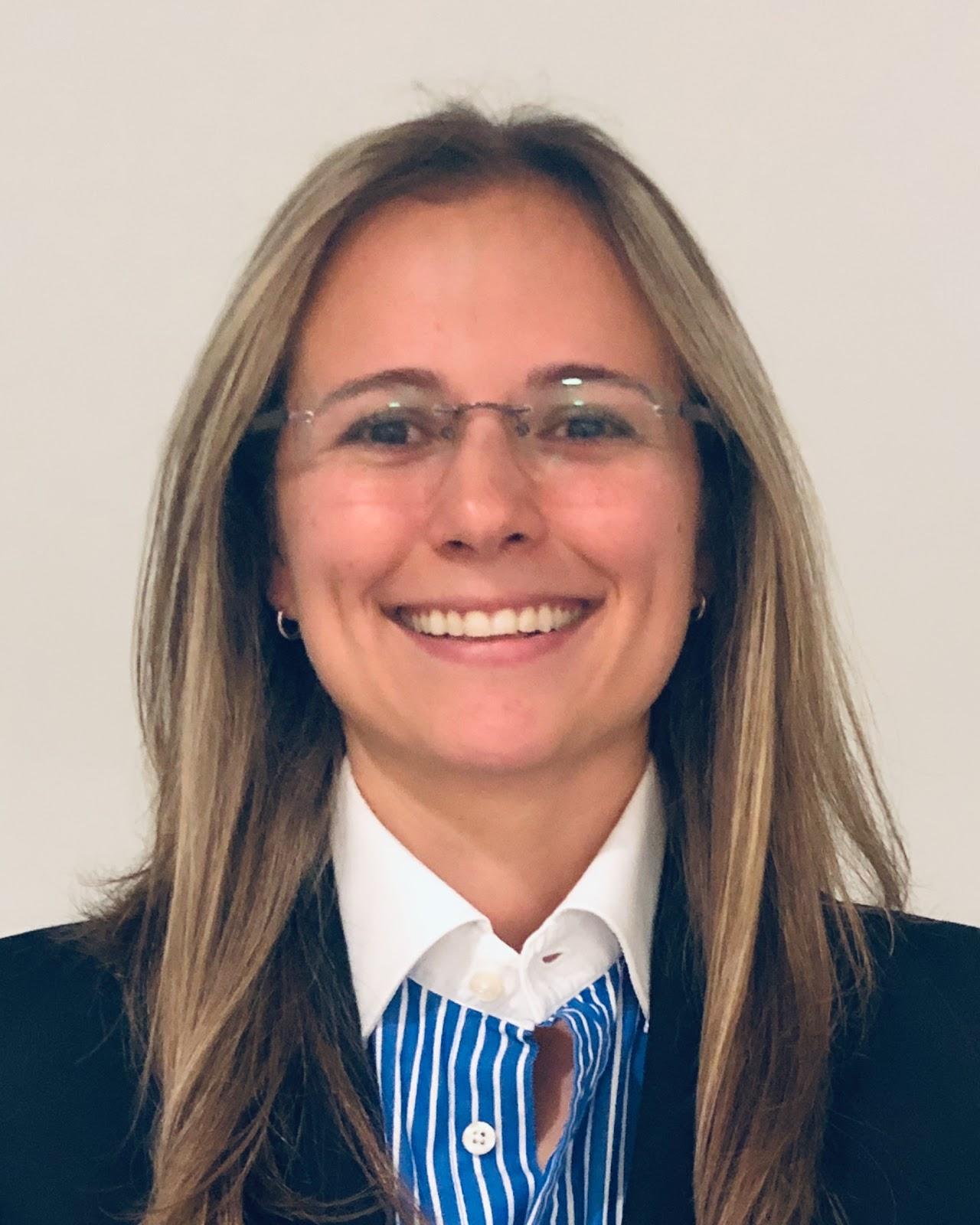 Dr. Monica Llado-Farrulla