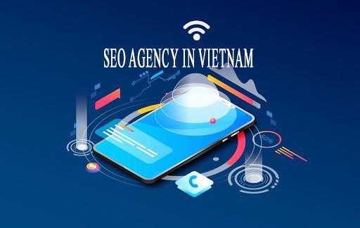 SEO agency in Vietnam đồng hành cùng doanh nghiệp Việt.