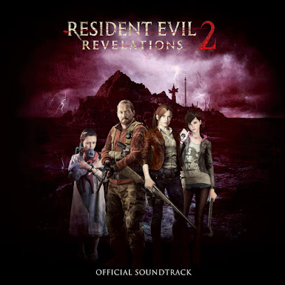 Resident Evil Revelations Movie Soundtrack