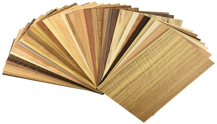 The beauty of veneer types on the market today - What is veneer?  Advantages and applications of wood Veneer - vat-lieu-grinding-content