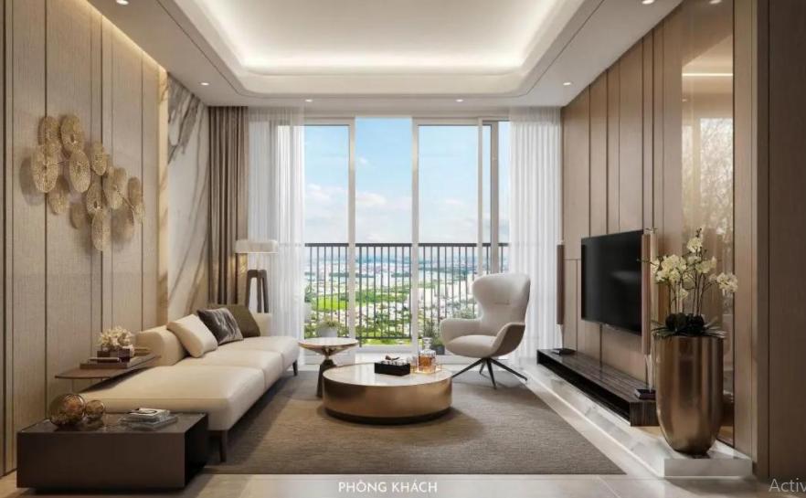 Tìm hiểu thiết kế căn hộ dự án Stella