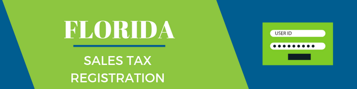 Register for Sales Tax in Florida