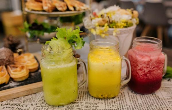 台中-蔬食餐廳推薦-大蔬廚房