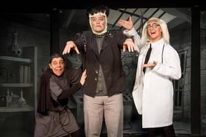 Resultado de imagen de Frankenstein IPA