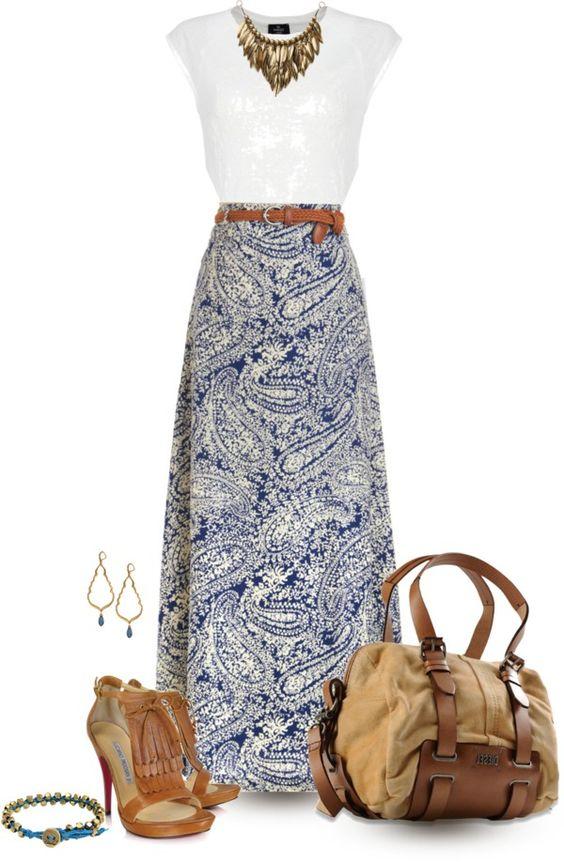 cute women's summer outfits