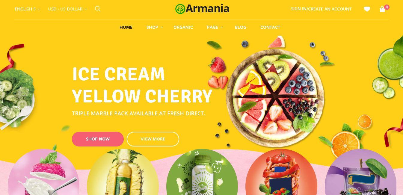 Armania