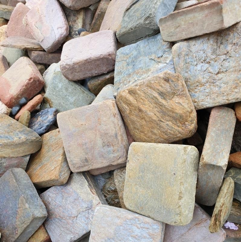 thi công đá tự nhiên