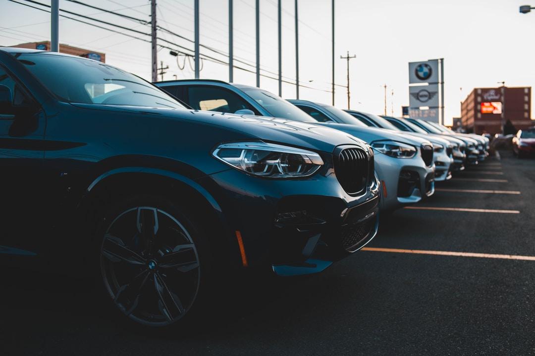 Car Auction Experience