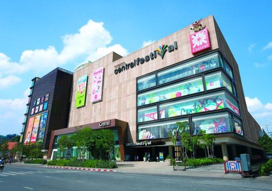 Lựa chọn nên mua sắm ở bangkok hay pattaya?