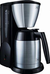 Melitta koffiezetapparaat compact