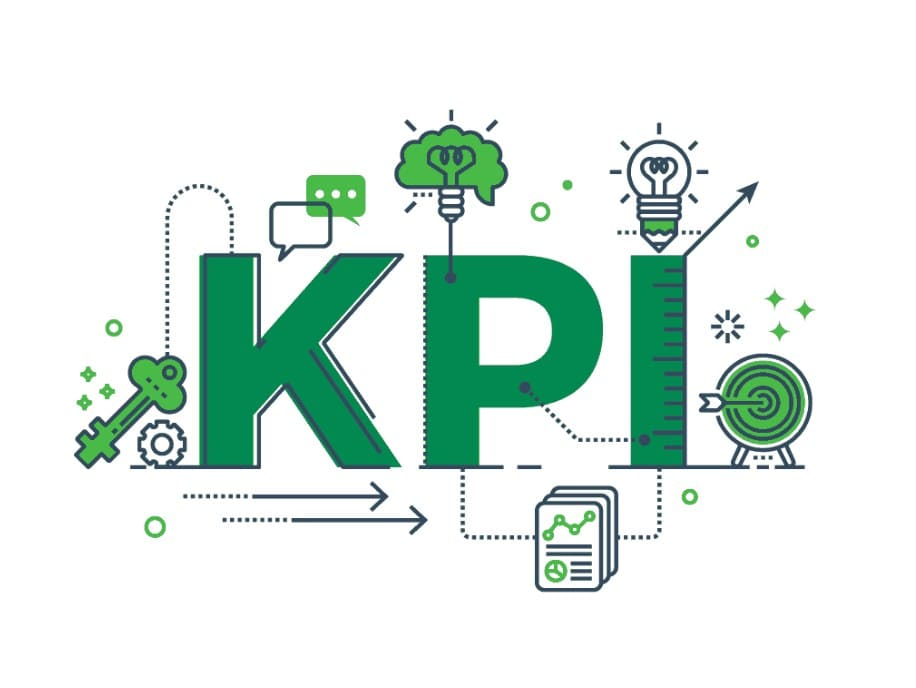 mẫu đánh giá KPI