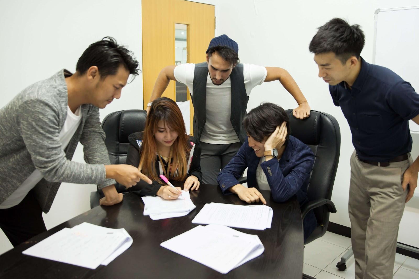 日本語能力試験 答え合わせ