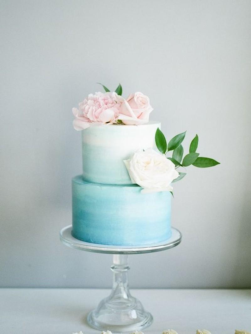 nhà hàng tiệc cưới TPHCM Riverside chia sẻ mẫu bánh cưới đẹp 5