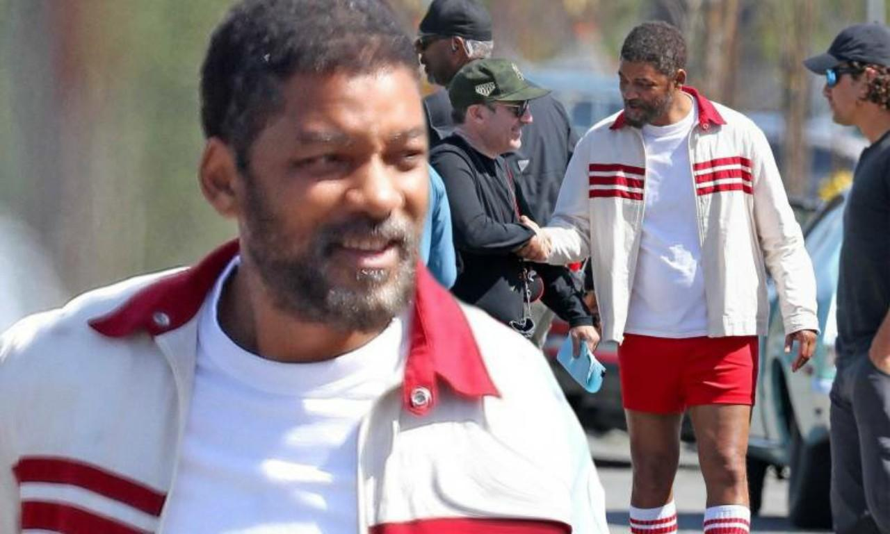Will Smith as Richard – the one behind the legends
