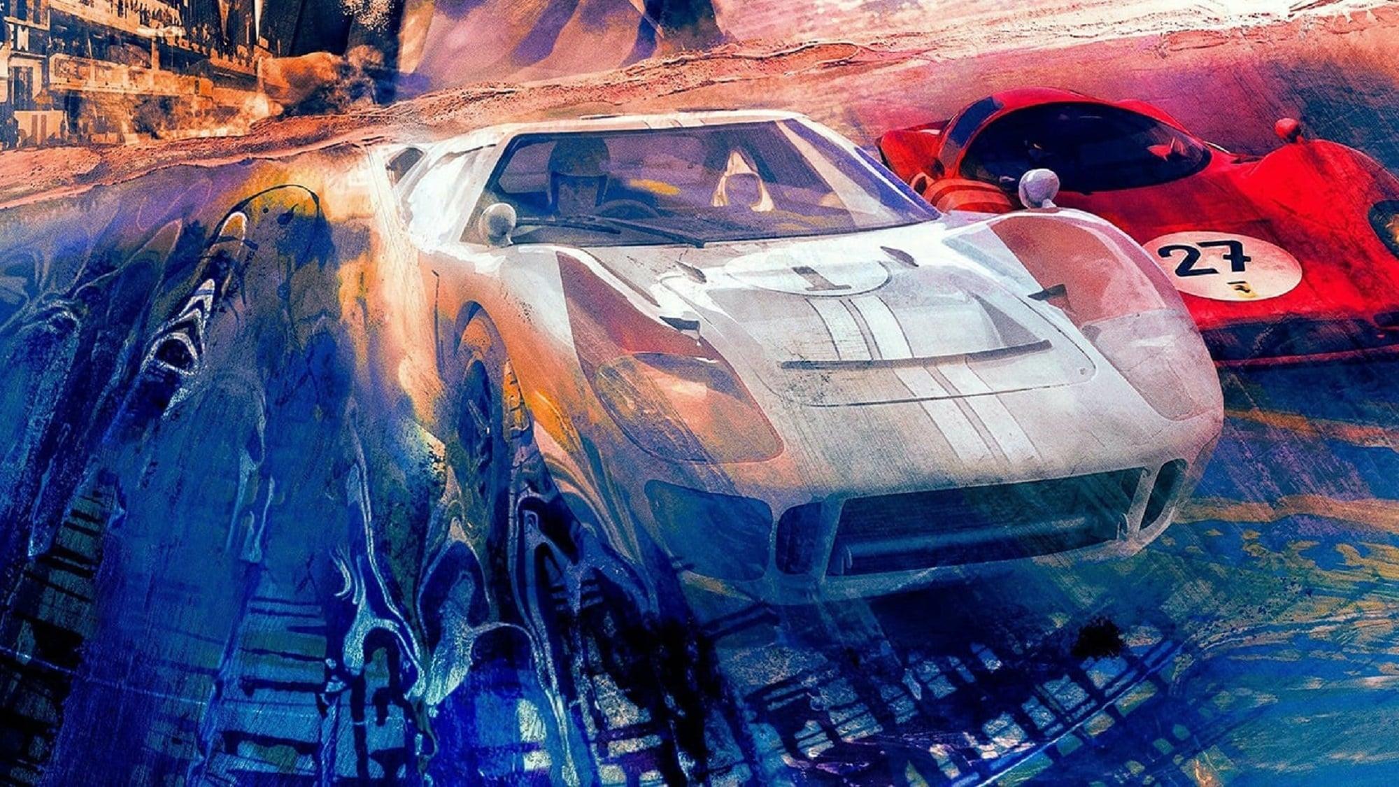 Wish Galactictechtips Xyz الصور والأفكار حول Watch Ford Vs Ferrari Online Free Movie