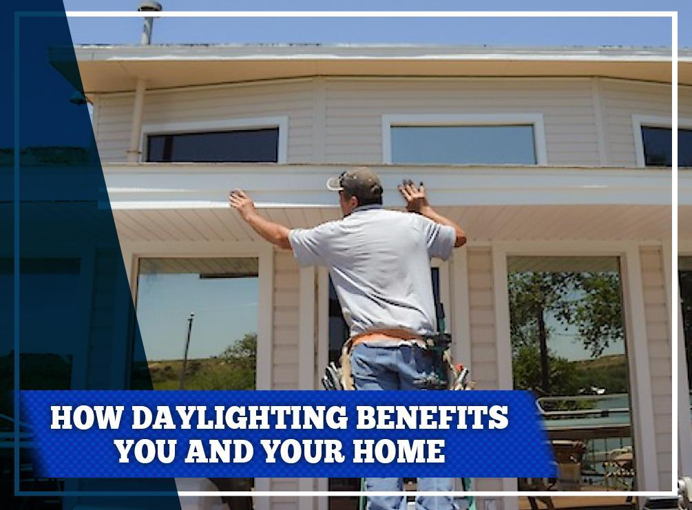 Daylighting Benefits