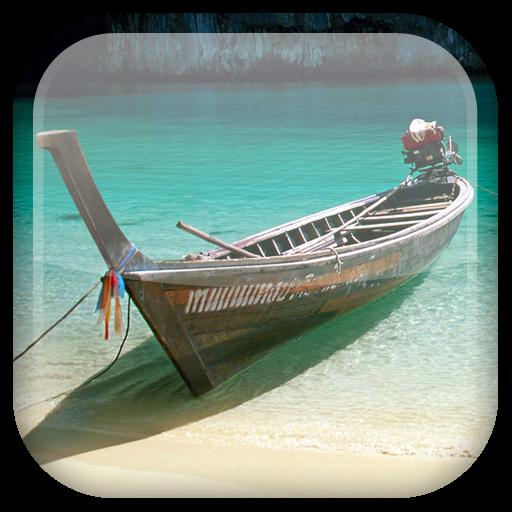 Free Galaxy S4 Lake Live Wallpaper Apk