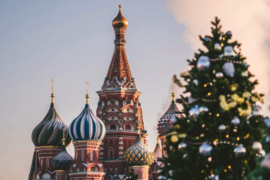 De ce documente ai nevoie pentru călătoria în Rusia?