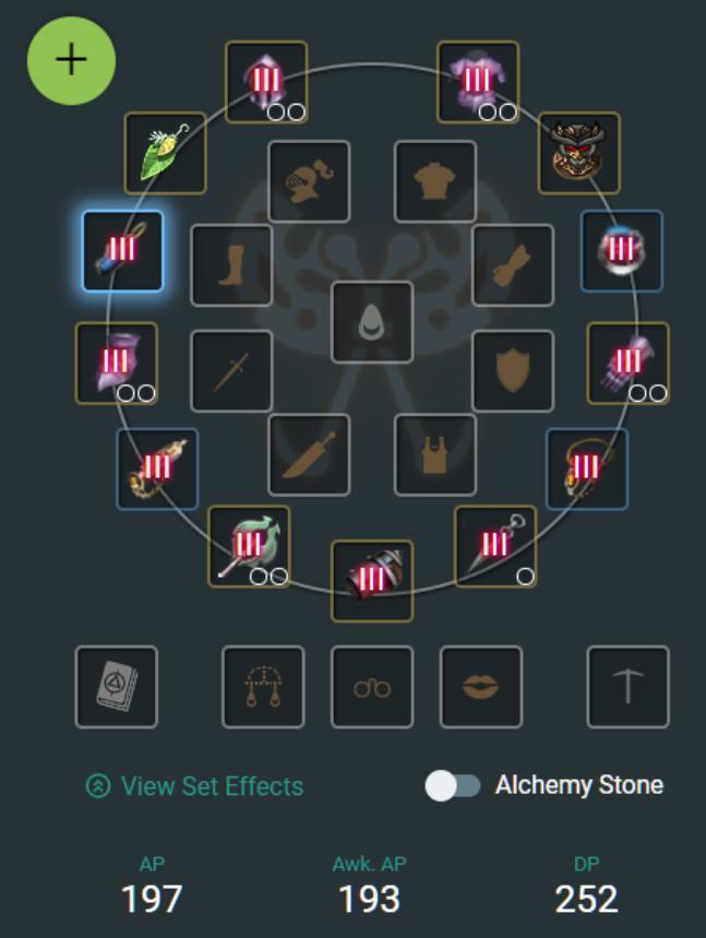 Black Desert BDO Gear Progression Guide
