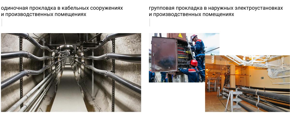 Индексы пожарной безопасности кабельной продукции по ГОСТ 31565-2012
