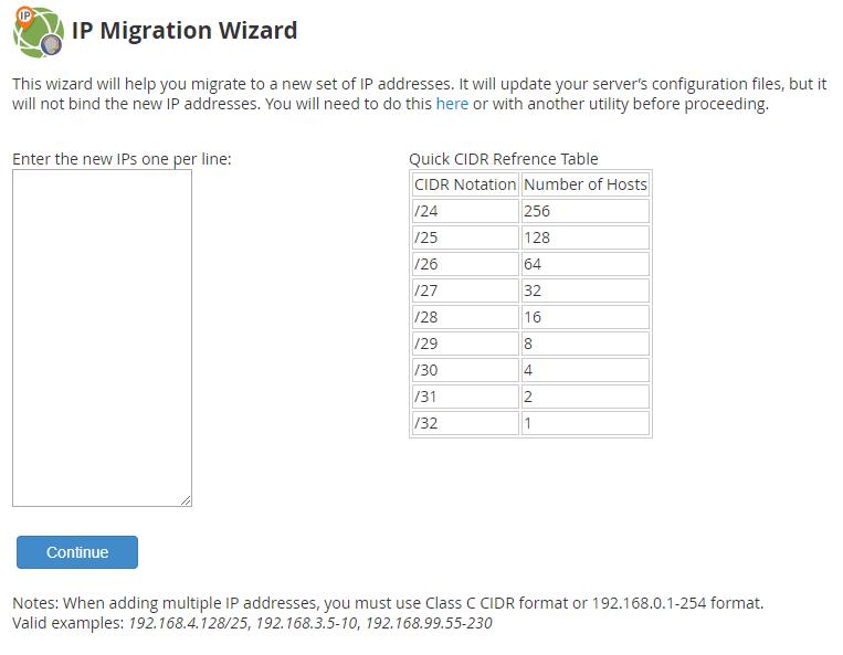 CentOS 6 to CentOS 7 cPanel Migration Guide - JetApps