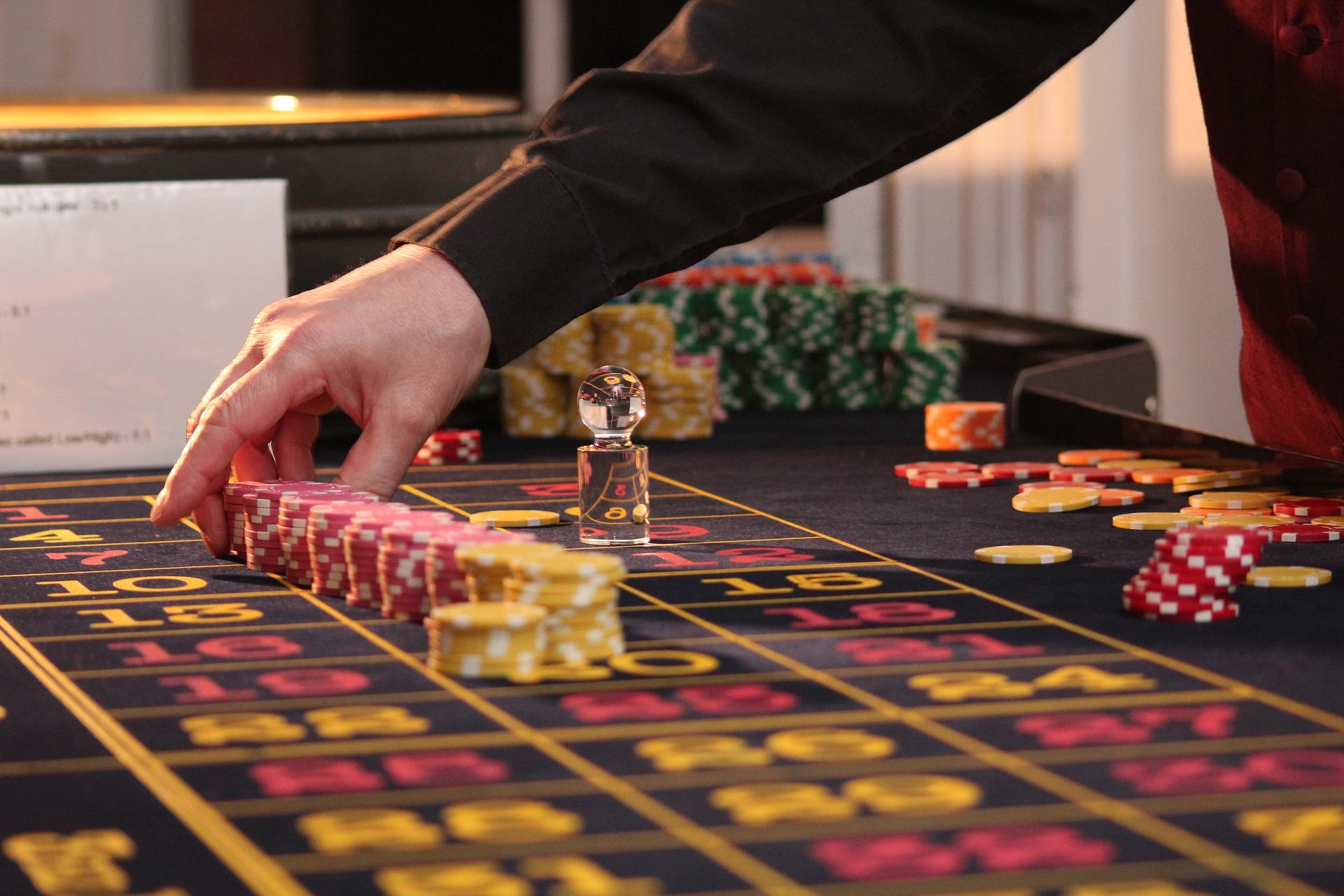 Casino - Slot