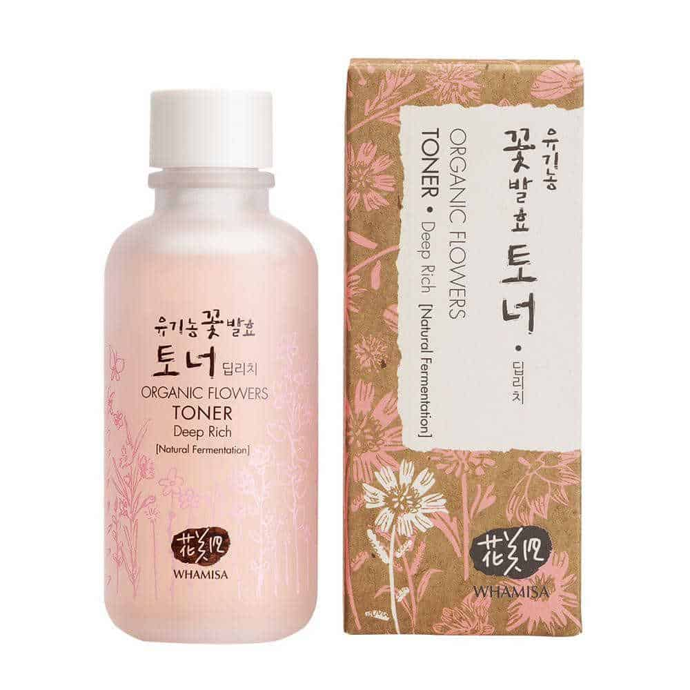 Whamisa Kosmetik Korea Halal