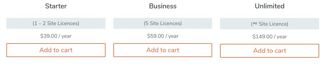 wp optimize wordpress performance plugin pricing