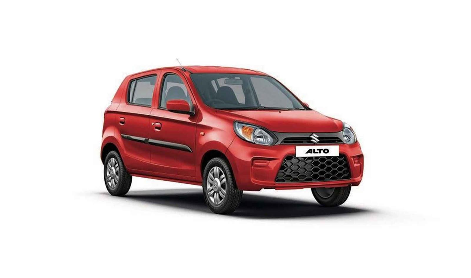 Best Mileage Petrol & Diesel Cars in India
