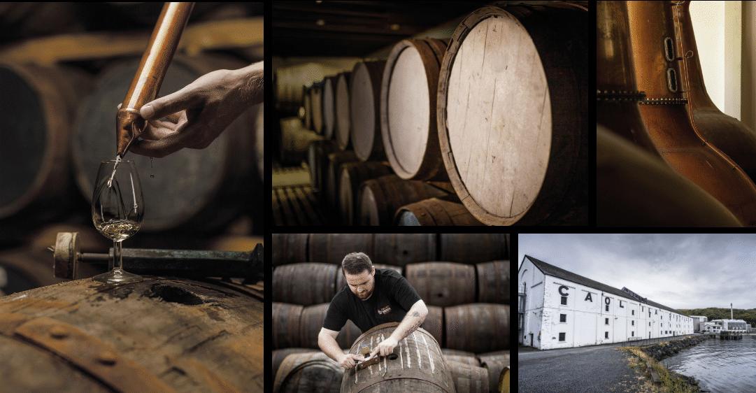 """""""Cask of Distinction"""" une série très rare de Whisky est la première à se voir tokenisée"""