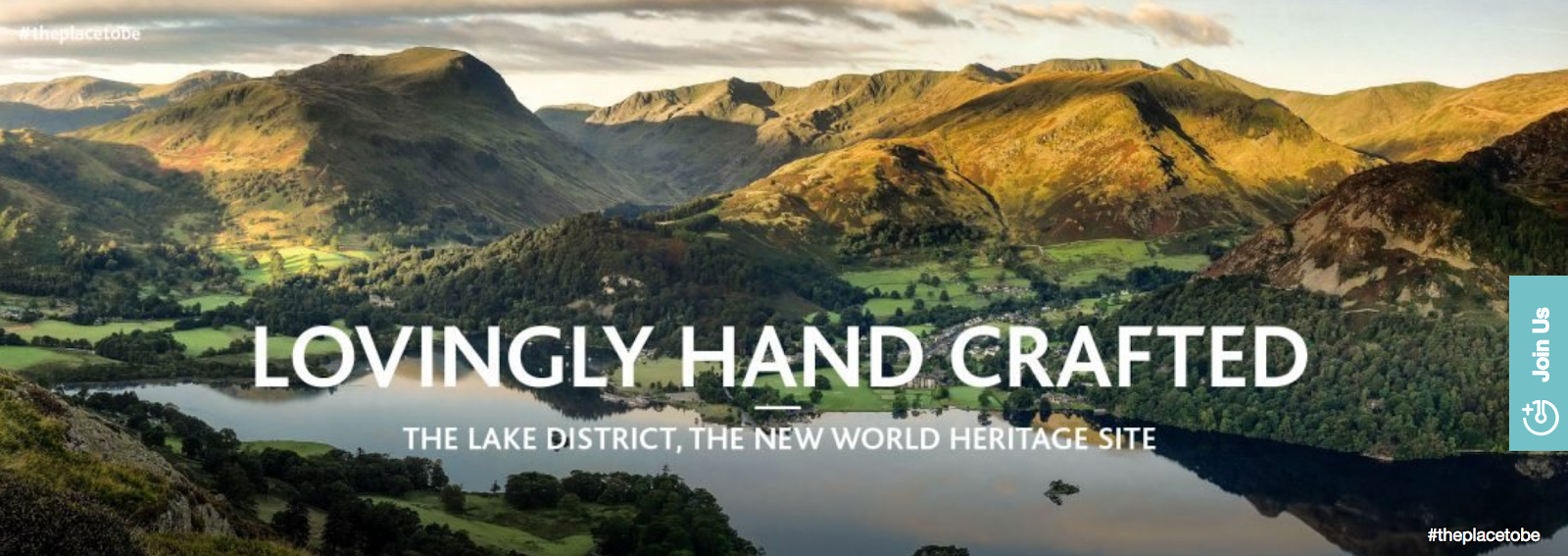 Hand-crafted Lake District Getaway - Cumbria Tourism