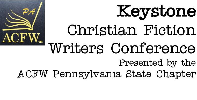 Keystone Christian Fiction Writers Conference