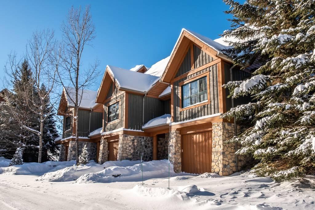 Cottages for rent for telework in Quebec #10