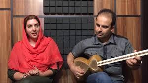 فیلمهای آموزش تار به کودکان کتاب دنیای شادی ناصر نظر نیما فریدونی مرجان کاشف