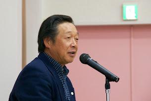 辻正昭 副理事長