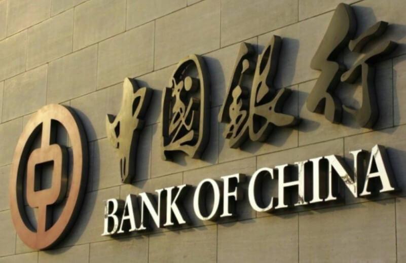 Danh sách các ngân hàng Trung Quốc tại Việt Nam mới nhất hiện nay
