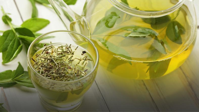 Zielona herbata: właściwości, działanie, sposoby parzenia - Zdrowie