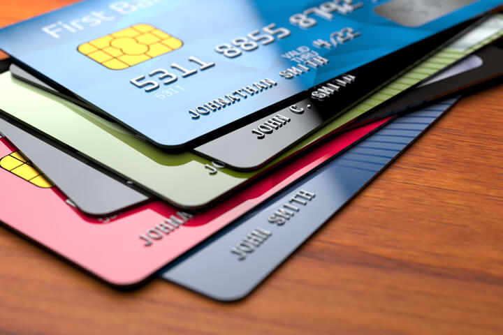 Ethereum Payments Through Credit Card