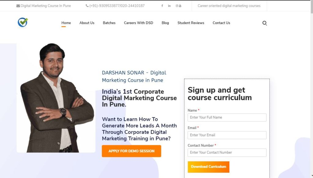 Tips In Designing Landing Page For Increasing Conversions